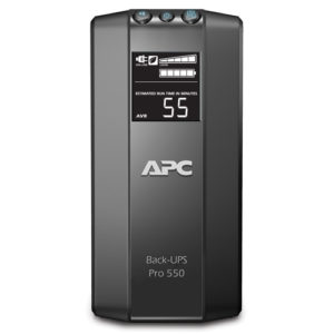 APC UPS Back-UPS 550 VA 230V BR550GI