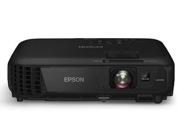 EPSON Proyector PowerLite S31+