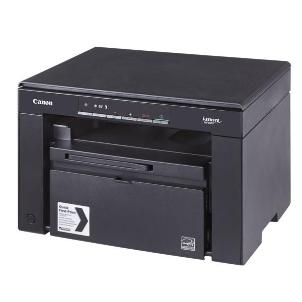 Canon Impresora Multifuncional imageCLASS MF3010 5252B007