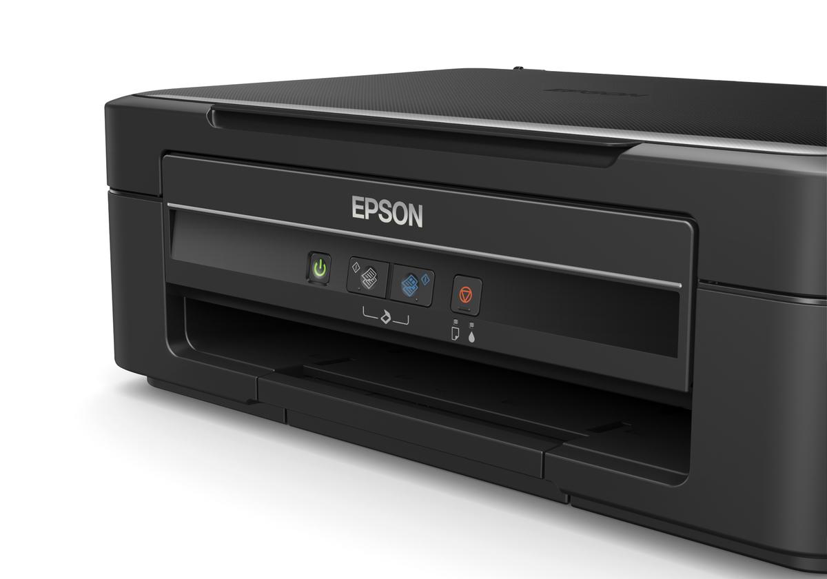 descargar driver de la impresora epson l380