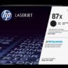 Toner HP LaserJet 87X CF287X