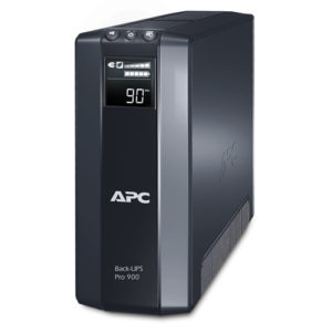 APC UPS Back-UPS PRO 900 VA LCD 230V BR900GI