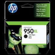 HP Tinta 950XL Negro CN045AL