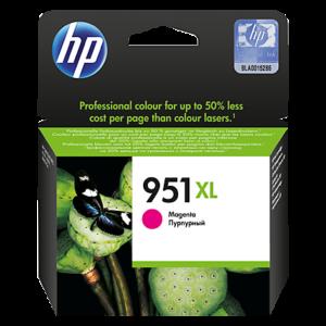 HP Tinta 951XL MAGENTA CN047AL