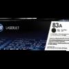 HP Toner 83A LaserJet CF283A