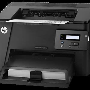 HP Impresora LaserJet Pro M201dw