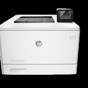 HP Impresora Color LaserJet Pro M452dw CF394A