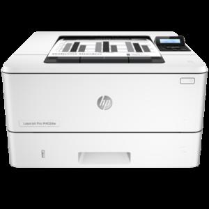 HP Impresora LaserJet Pro M402dne
