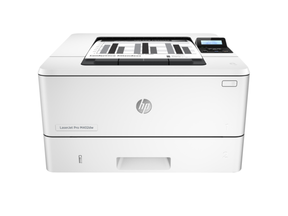 HP Impresora LaserJet Pro M402dne C5J91A