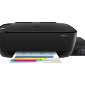 HP Impresora DeskJet All-In-One GT 5820 P0R21A