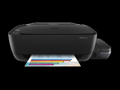 HP Impresora DeskJet All-In-One GT 5820