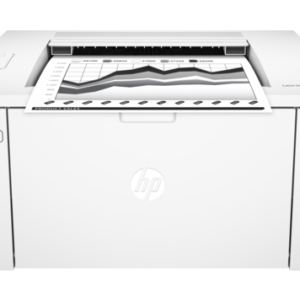 Impresora laserjet Pro HP M102w