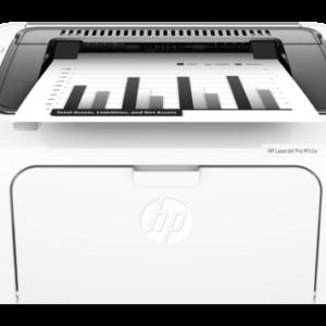 HP Impresora LaserJet Pro M12w T0L46A