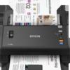 Epson Scanner WorkForce DS-860