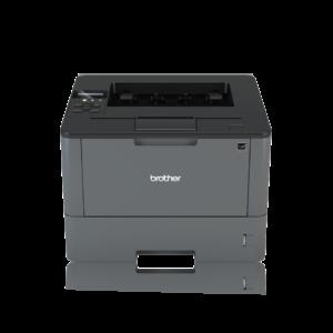 BROTHER Impresora láser Monocromática HL-L5100DN