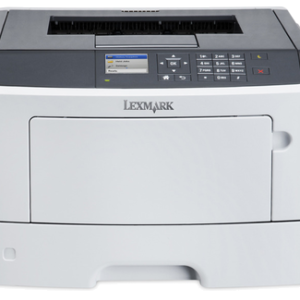 Lexmark Impresora Laser Monocromo MS415dn 35S0260
