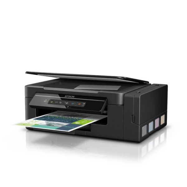 EPSON Impresora Multifuncional EcoTank L395