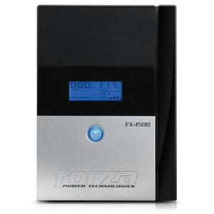 FORZA UPS FX-1500VA 840W 220V