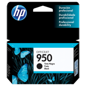 HP Tinta 950 Negro CN049AL