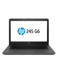 HP LAPTOP 245 G6 AMD E2-9000E 4GB HDD 500GB W10H 1LA71LT