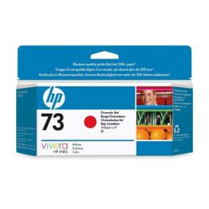HP Tinta 73 Rojo cromático CD951A