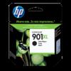 HP Tinta 901XL Negro CC654AL