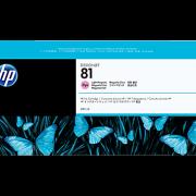 HP Tinta 81 Magenta Claro C4935A