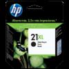 HP Tinta 21XL Negra C9351CL