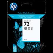 HP Tinta 72 Gris C9401A