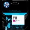 HP Tinta 711 Magenta CZ131A