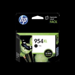 HP Tinta 954XL Negra L0S71AL