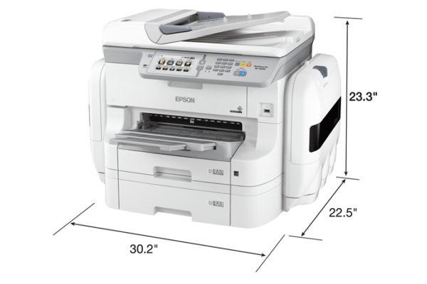 Impresora Epson WorkForce Pro WF-R8590