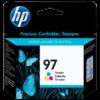 HP Tinta 97 Tricolor C9363WL