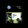 HP Tinta 954XL Cyan L0S62AL