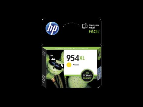 HP Tinta 954XL Amarillo L0S68AL