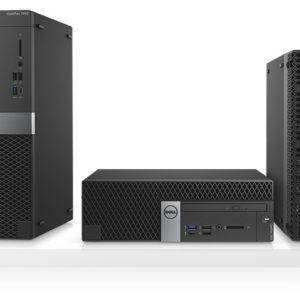 DELL Desktop Optiplex 7050 i7-8gb-1tb-Win10pro