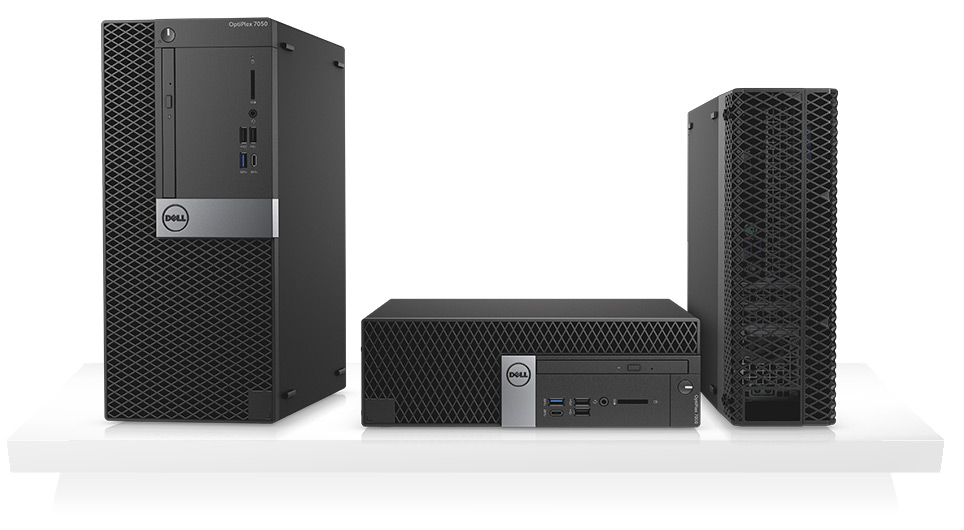 DELL Desktop Optiplex 7050 i7-8gb-1tb-Win10pro
