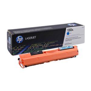 HP Toner 130A Cyan CF351A