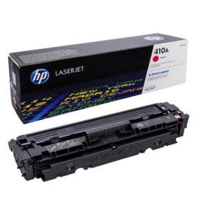 HP Toner 410A Magenta CF413A