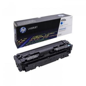 HP Toner 410A Cyan CF411A