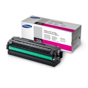 Samsung Toner Magenta CLT-M506L