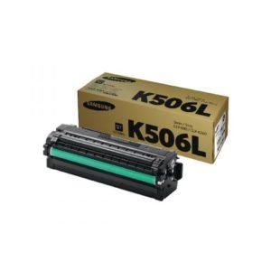 Samsung Toner Negro CLT-K506L