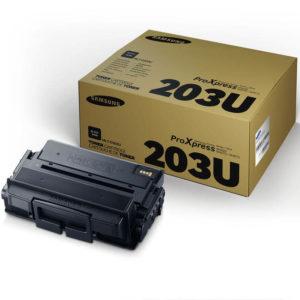 Samsung Toner Negro MLT-D203U
