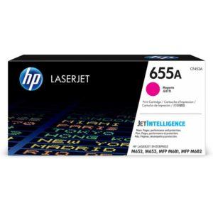 HP Toner 655A Magenta CF453A