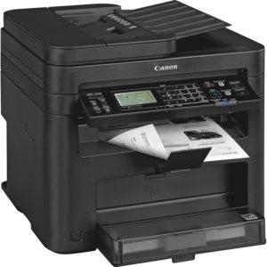 Canon Impresora Multifuncional ImageCLASS MF-244DW
