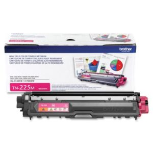 BROTHER Toner TN-225M Magenta