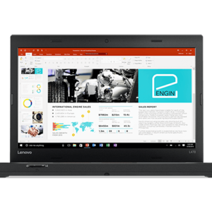Lenovo Notebook ThinkPad L470 20J5A00TCL