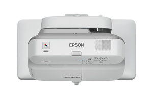Epson Proyector BrightLink 675Wi
