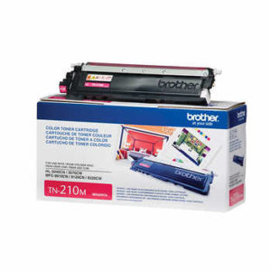 BROTHER Toner TN-210M Magenta