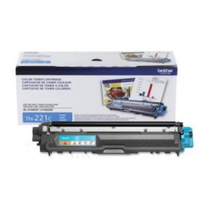 BROTHER Toner TN-211C Cyan